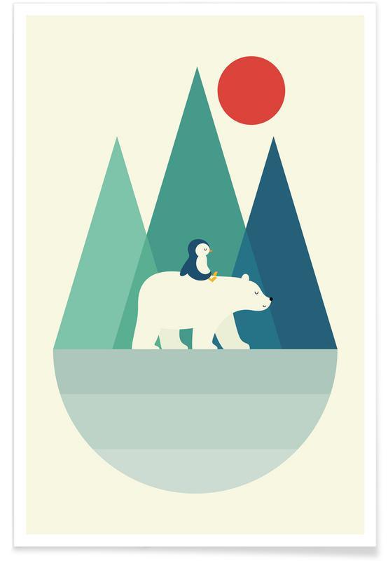 Bear You poster