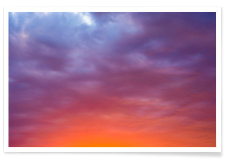 Sunset #1 Poster
