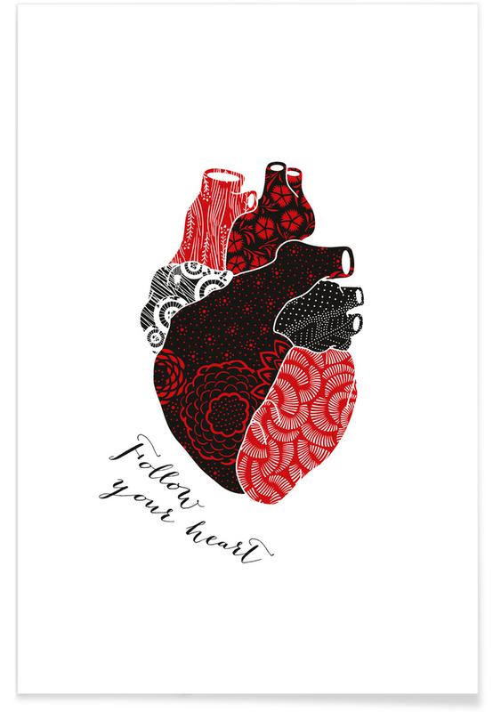 Follow Your Heart affiche