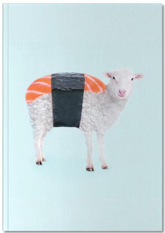 Susheep Notebook