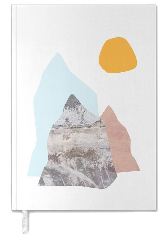 Abstract Mountains Agenda 2018