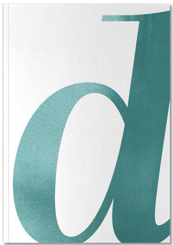Mint D Premium notitieboekje