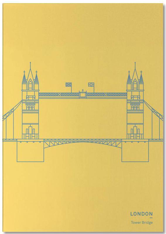 London Notepad