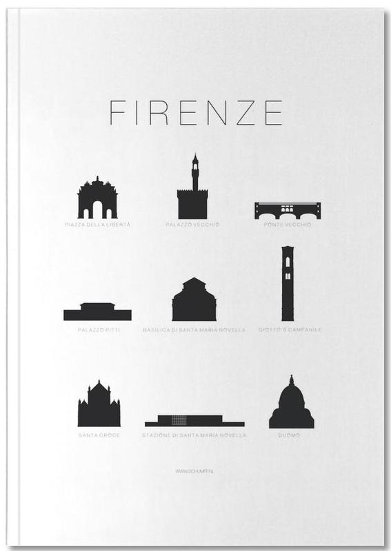 Firenze Notebook