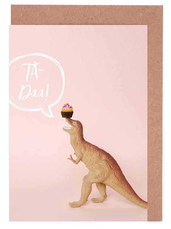 Ta-Daa! Greeting Card Set