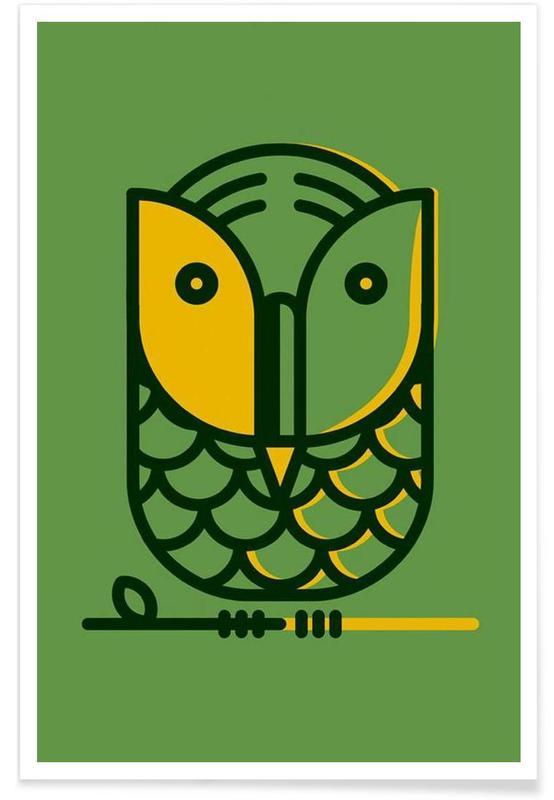 Animal 1 Poster