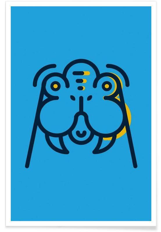Animal 3 poster