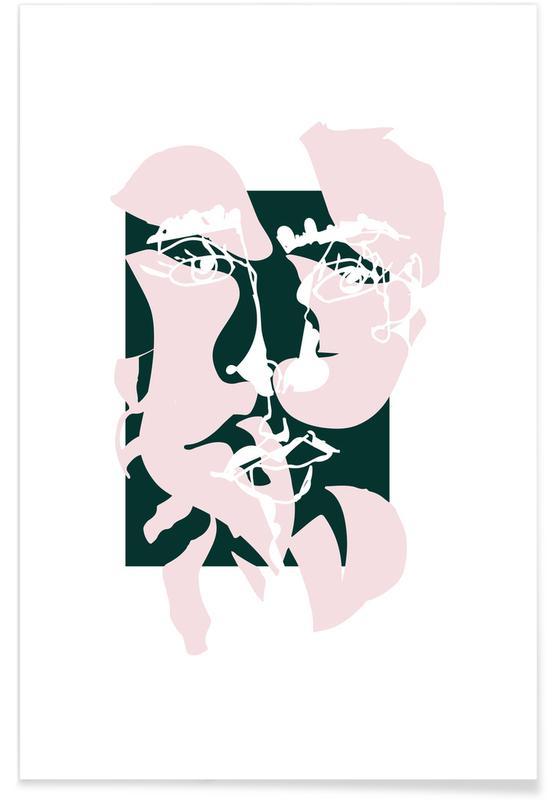 Modern Art 2 affiche