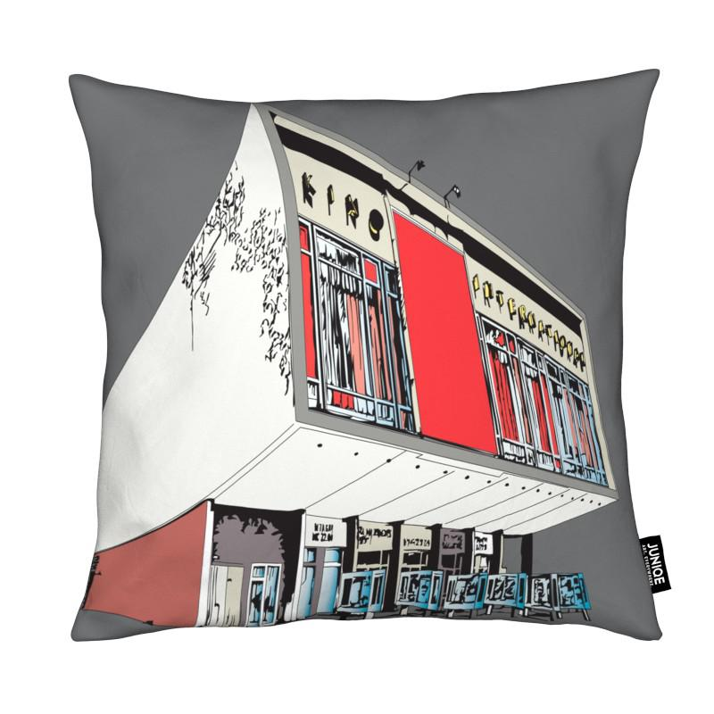 Kino International coussin