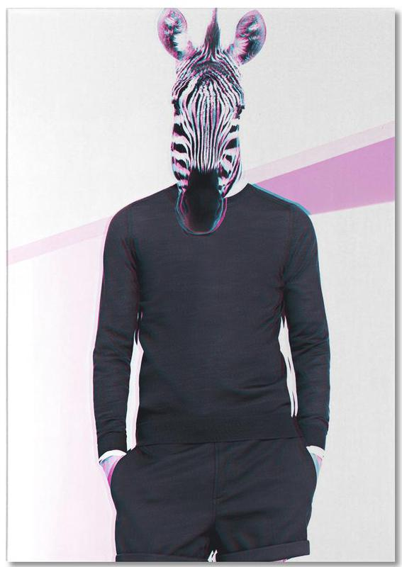 Zebra bloc-notes