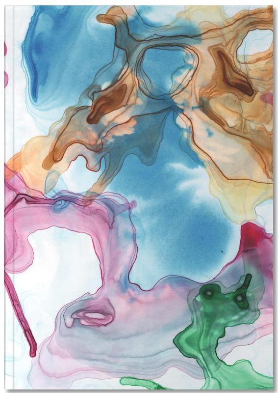 Spring 03 Notebook