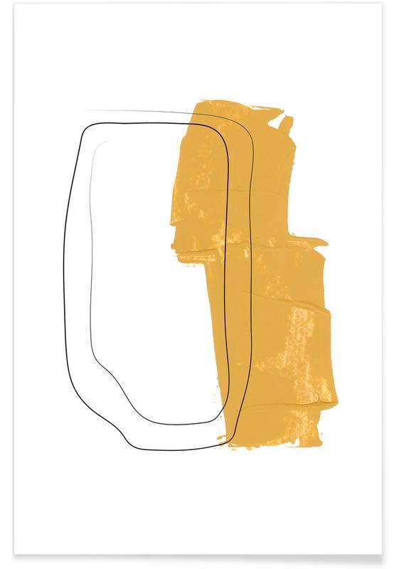 Mila 09 -Poster