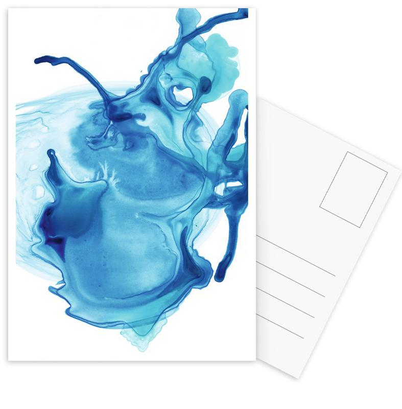 Butterfly 01 Postkartenset | Dekoration > Accessoires