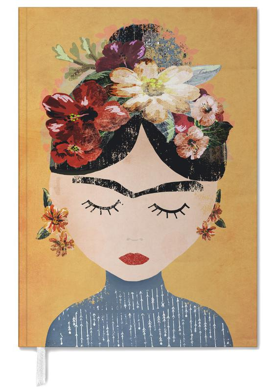 Frida Personal Planner