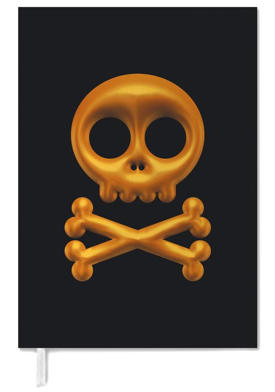Skull Personal Planner