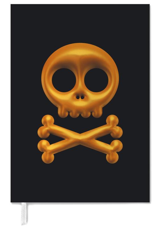 Skull -Terminplaner