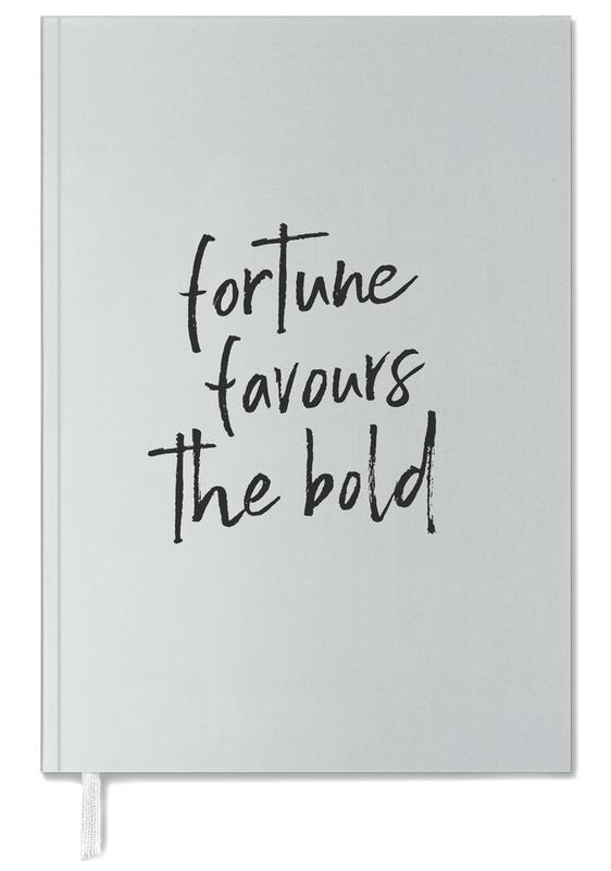 The Bold Personal Planner