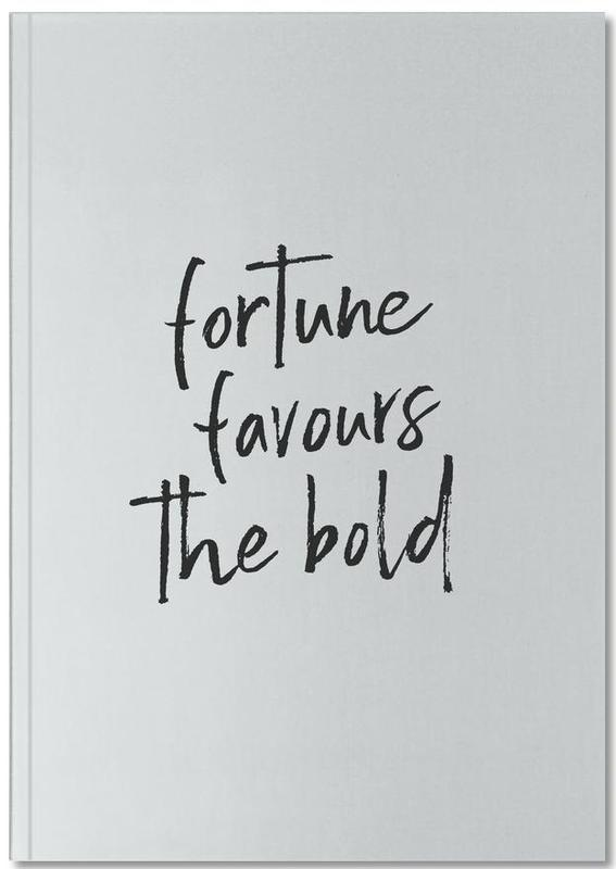 The Bold Notebook