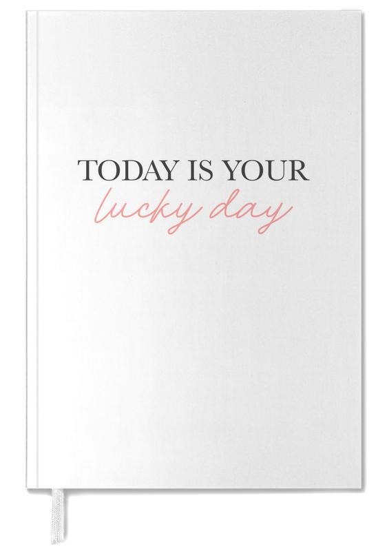 Lucky Day -Terminplaner