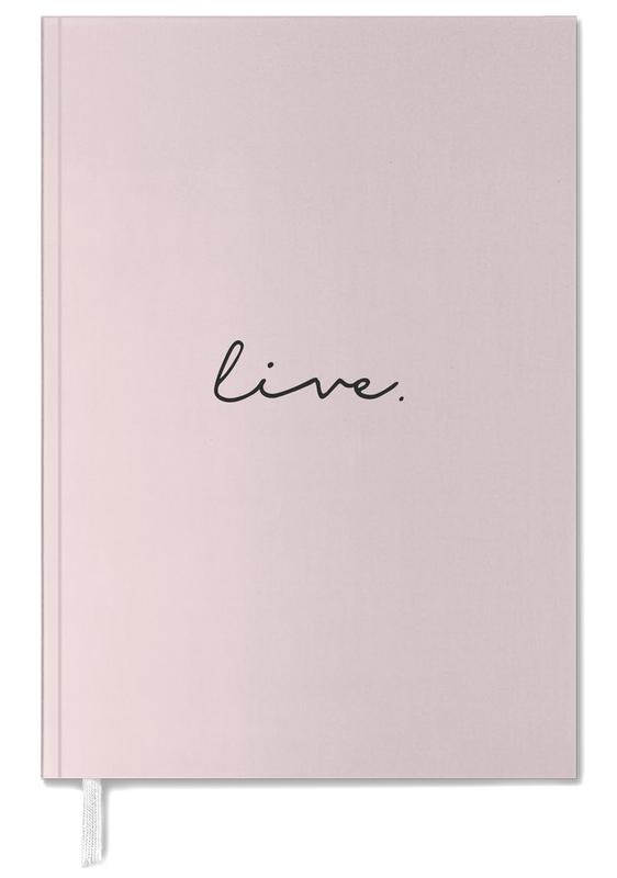 Live Personal Planner
