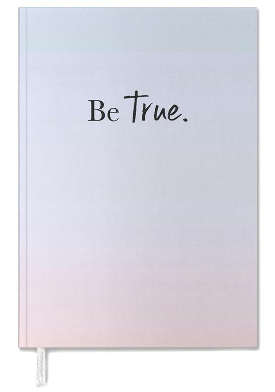 Be True Personal Planner