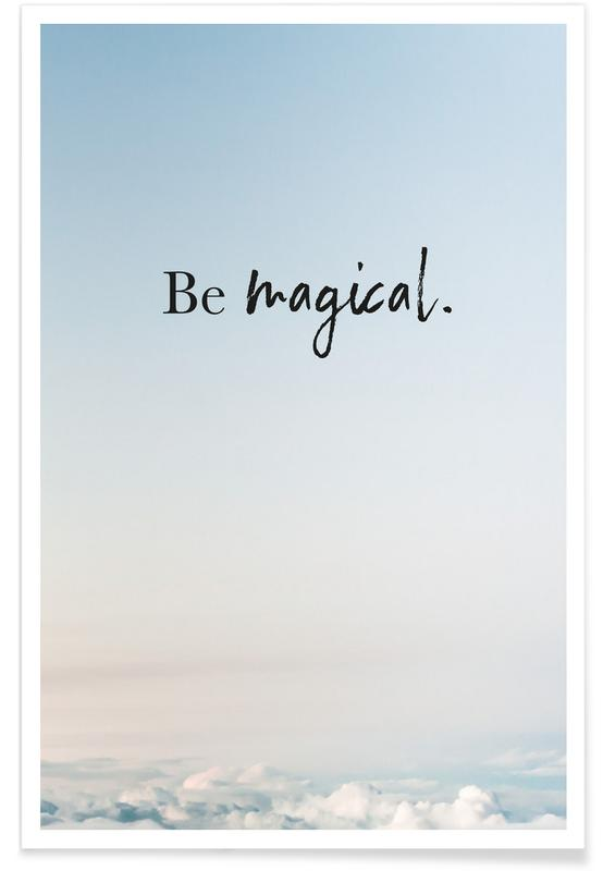 Be Magical -Poster