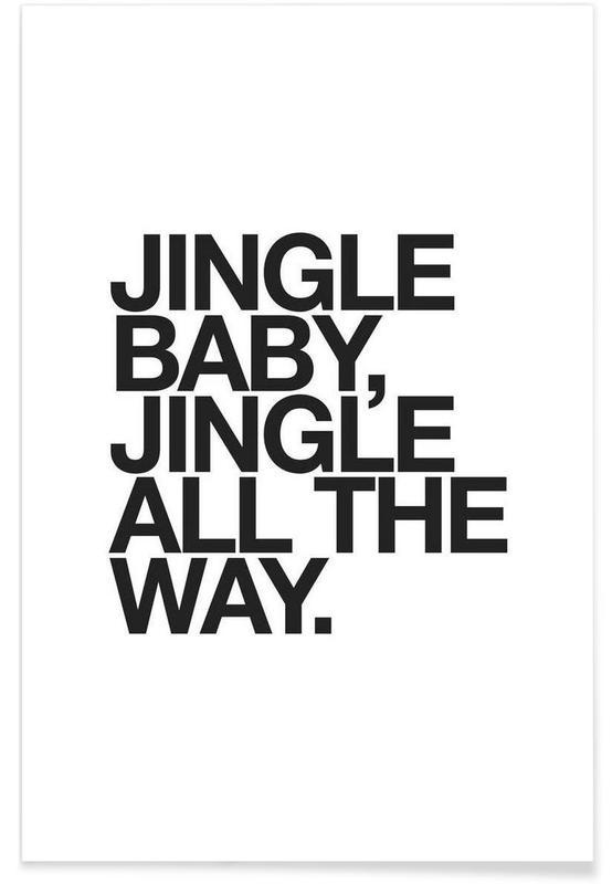 Jingle Baby poster