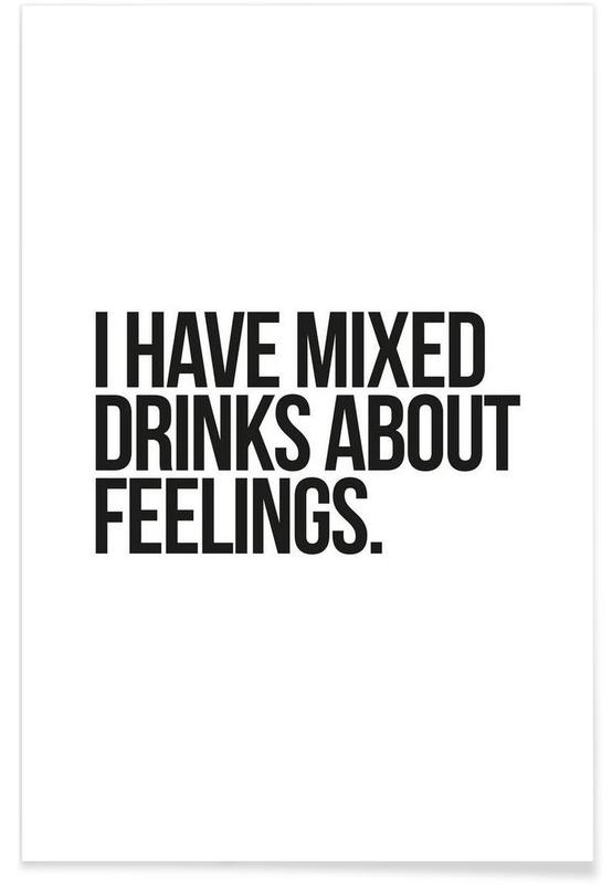 Mixed Drinks poster