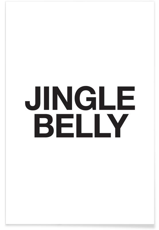 Jingle Belly poster