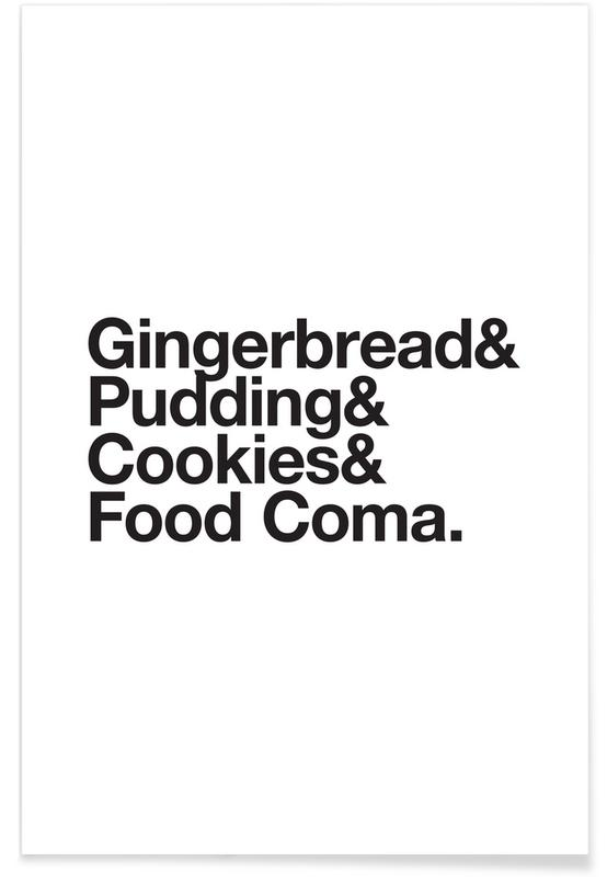 Food Coma poster