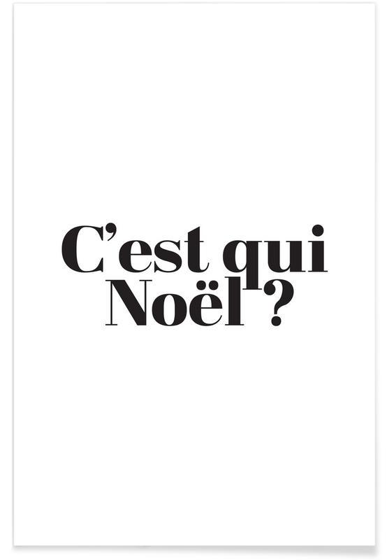 Noel? poster