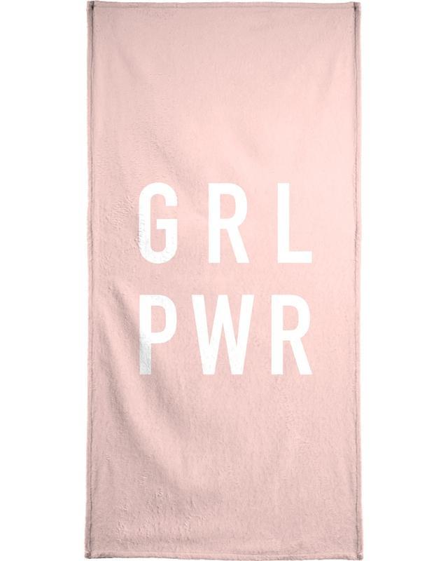 GRL -Handtuch
