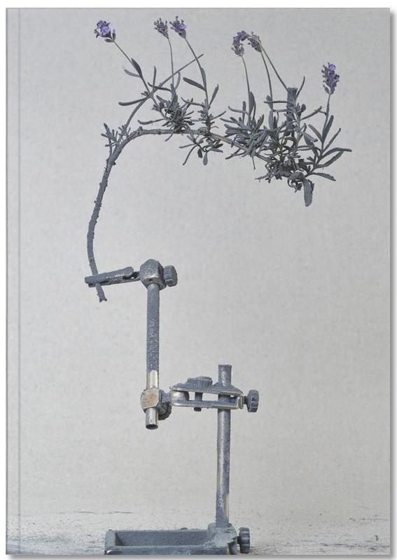 Staub - Lavendel Notebook