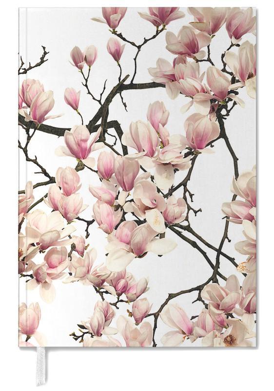 Flora - Magnolie -Terminplaner