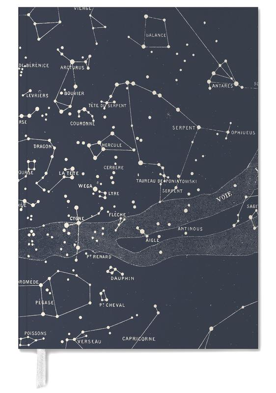 Carte du Ciel I -Terminplaner