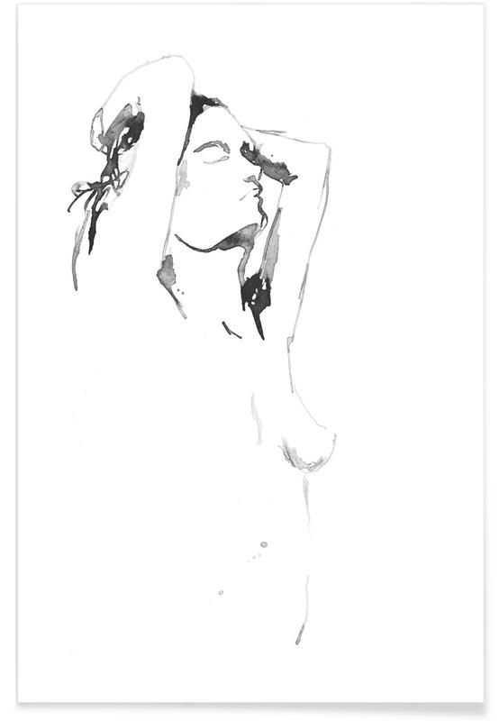NUDE 4-2 poster