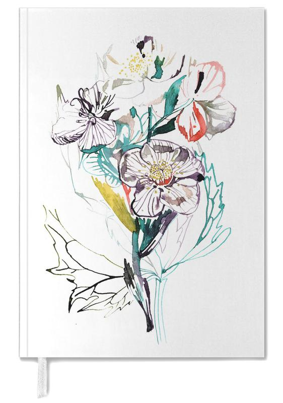 Bouquet White agenda