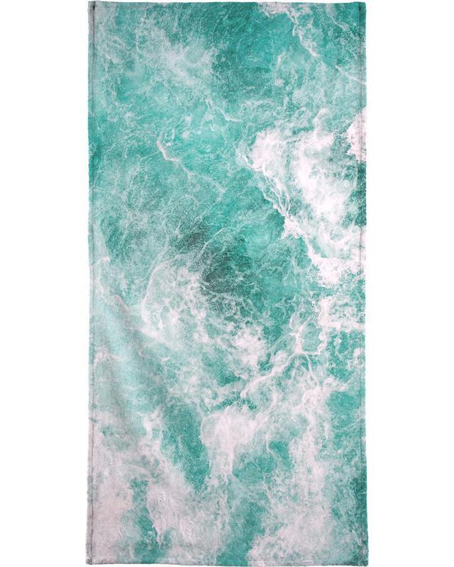 Whitewater 3 Bath Towel