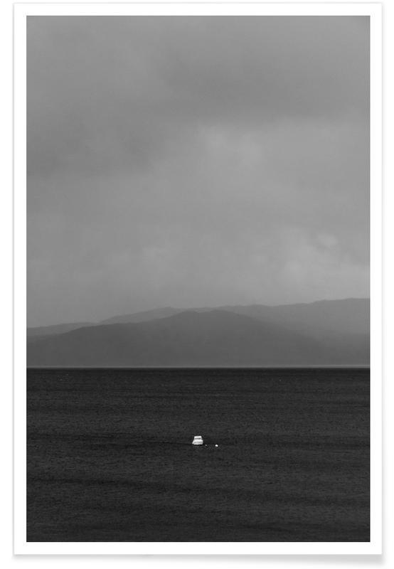 Solitude Poster