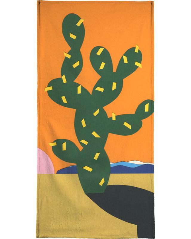 Sierra Nevada II Bath Towel