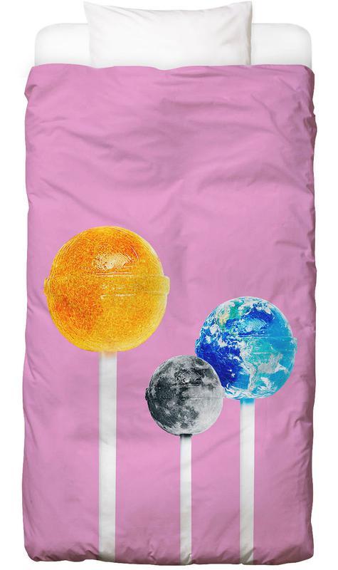 Lollipops Bed Linen