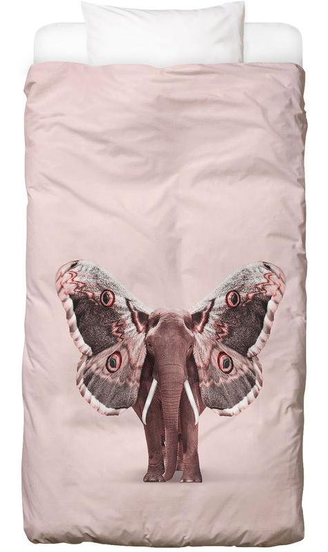 Papillophant Kids' Bedding