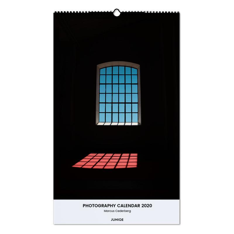 Photography Calendar 2020 - Marcus Cederberg -Wandkalender
