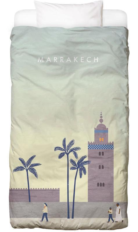 Marrakesch Bed Linen