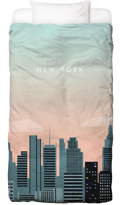 New York Bed Linen