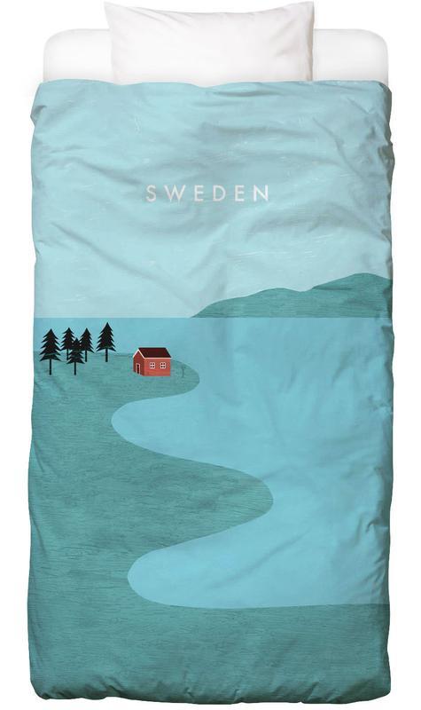Schweden Bed Linen
