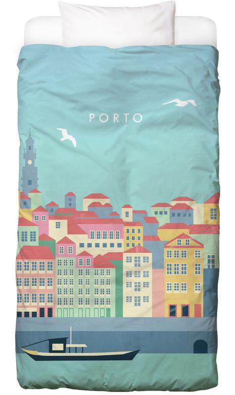 Porto Bed Linen