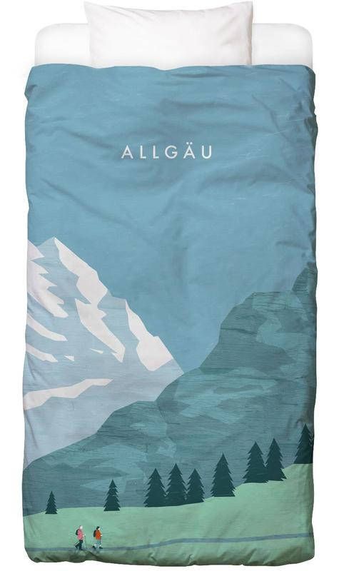 Allgäu Bed Linen