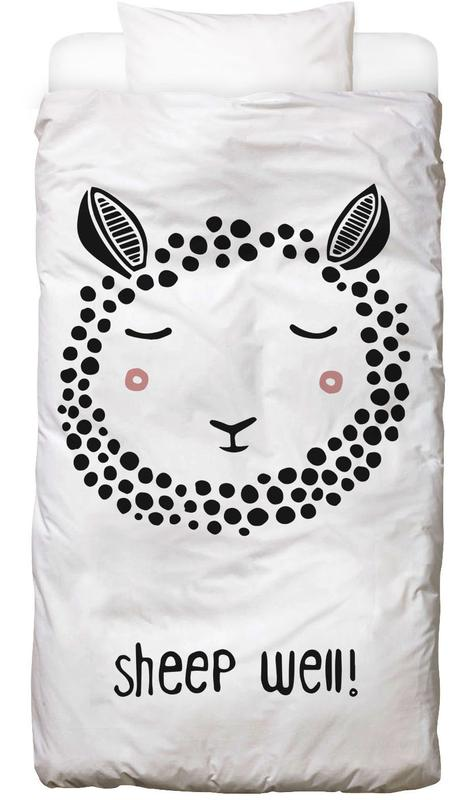 Sheep Well! Bed Linen