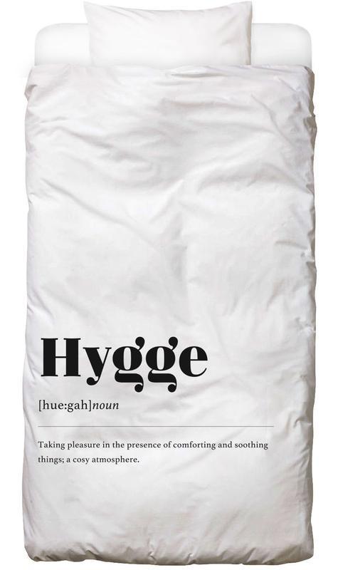Hygge Kids' Bedding